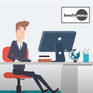Erklärvideo | bnefit.world