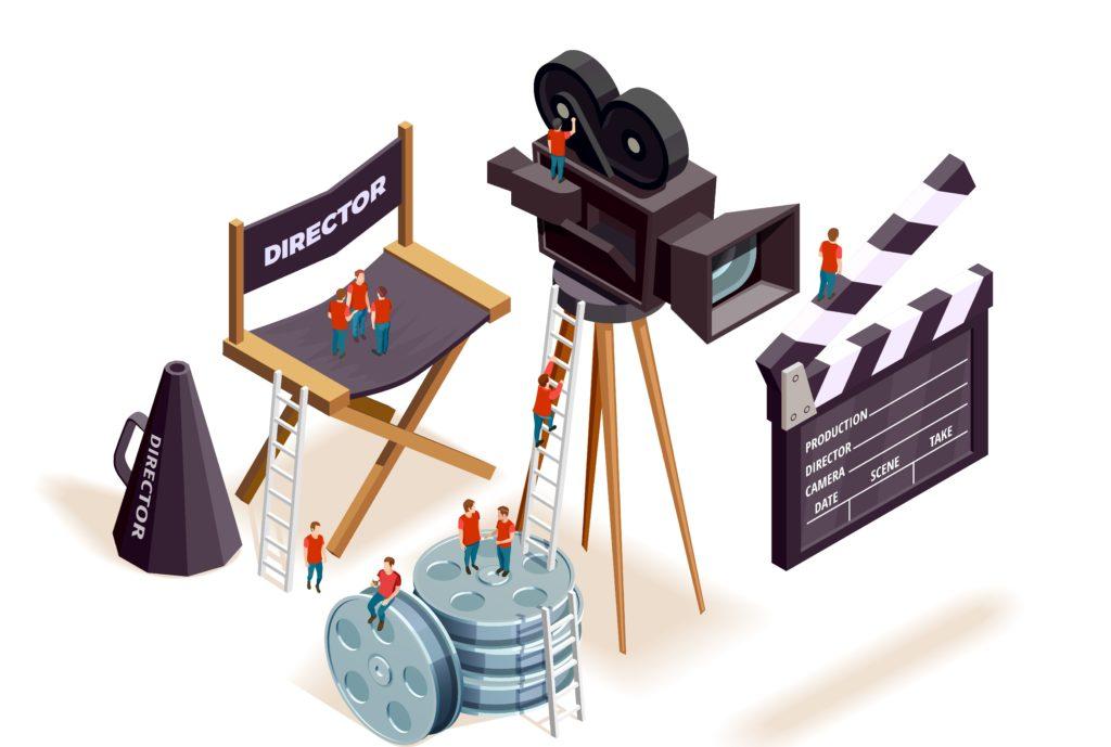 Animierte Erklärvideos