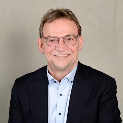 Ulrich Vervoorts
